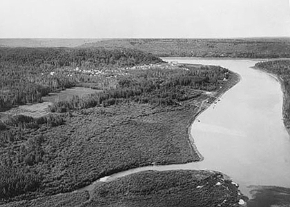 Fort-McMurray-City-1948